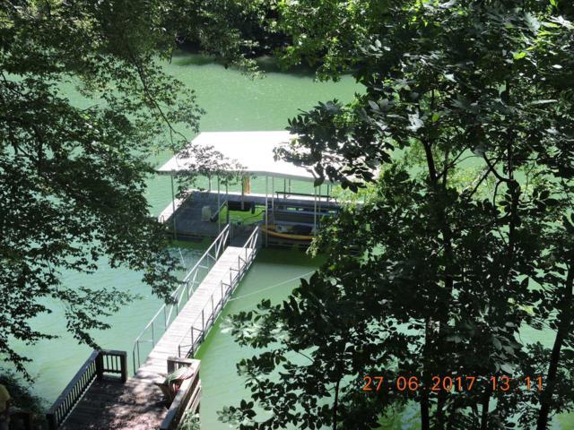 2144 Ridgeview Run, Lynchburg, TN 37352 (MLS #1841062) :: NashvilleOnTheMove | Benchmark Realty