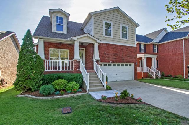 6864 Bridgewater Drive, Nashville, TN 37221 (MLS #1841713) :: KW Armstrong Real Estate Group
