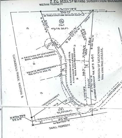 33 Castlewood Ct, Nashville, TN 37215 (MLS #1842532) :: CityLiving Group