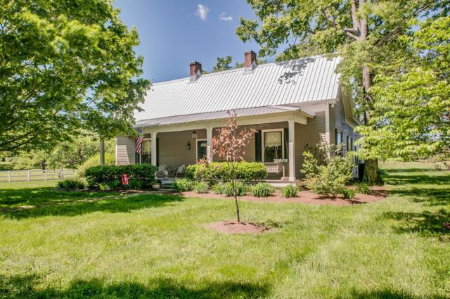 9089 Horton Hwy, College Grove, TN 37046 (MLS #1843333) :: CityLiving Group