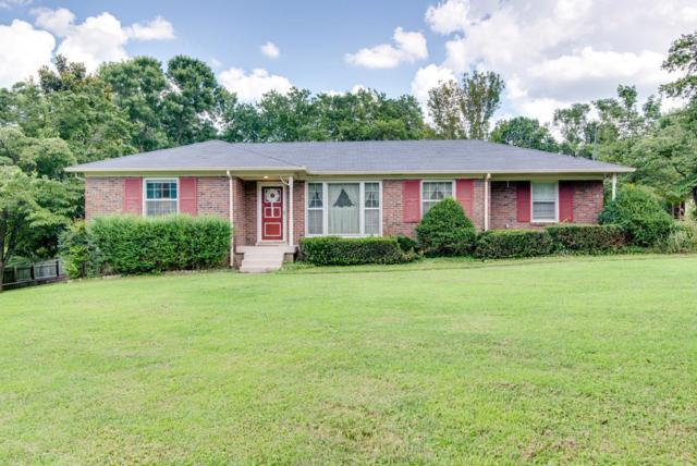 2710 Cooper Ln, Nashville, TN 37216 (MLS #1843531) :: KW Armstrong Real Estate Group