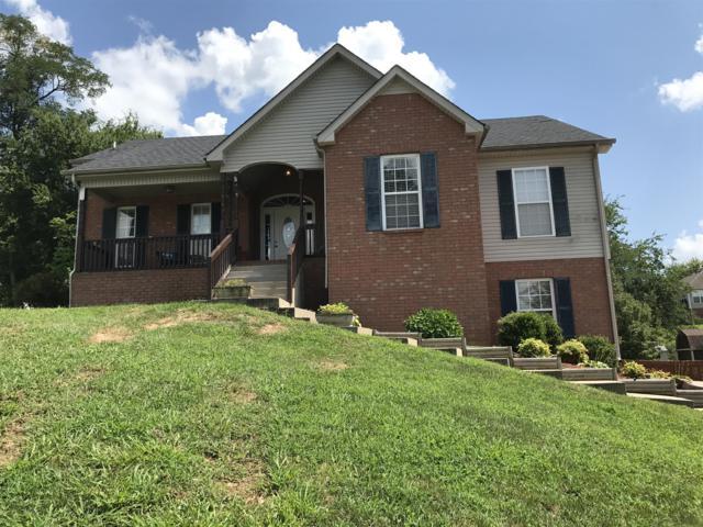 715 Superior Ln, Clarksville, TN 37043 (MLS #1843703) :: Rae Gleason