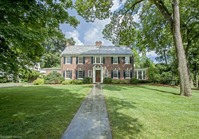 212 Craighead Ave, Nashville, TN 37205 (MLS #1846645) :: The Milam Group at Fridrich & Clark Realty