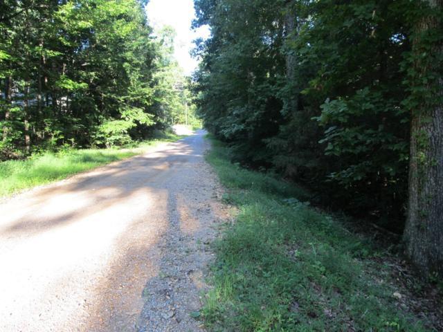 0 Lakeshore Dr N, Bumpus Mills, TN 37028 (MLS #1846669) :: Nashville on the Move