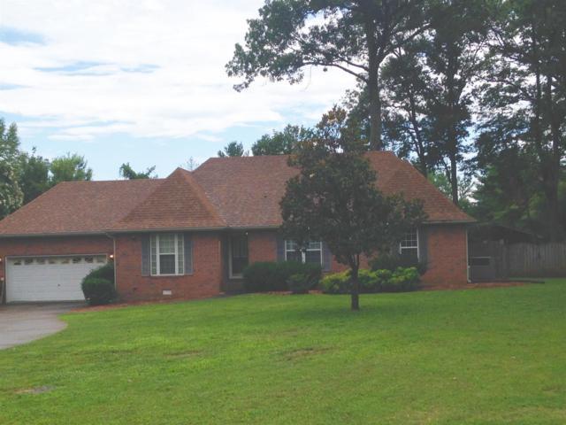 5041 Willowbend Dr, Murfreesboro, TN 37128 (MLS #1846753) :: John Jones Real Estate LLC