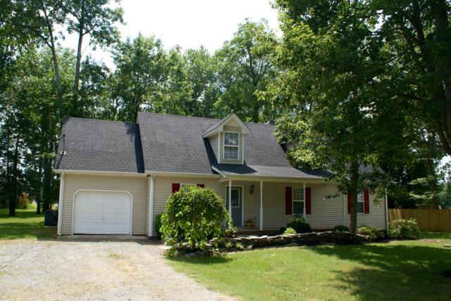 230 Cool Waters Ct, Christiana, TN 37037 (MLS #1846875) :: John Jones Real Estate LLC