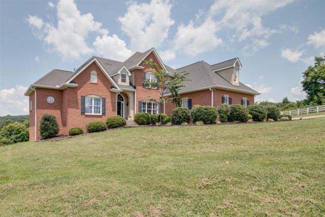 5532 Franklin Rd, Lebanon, TN 37090 (MLS #1847445) :: The Lipman Group Sotheby's International Realty