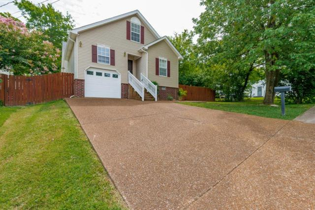 288 38Th Ave N, Nashville, TN 37209 (MLS #1848104) :: Ashley Claire Real Estate - Benchmark Realty