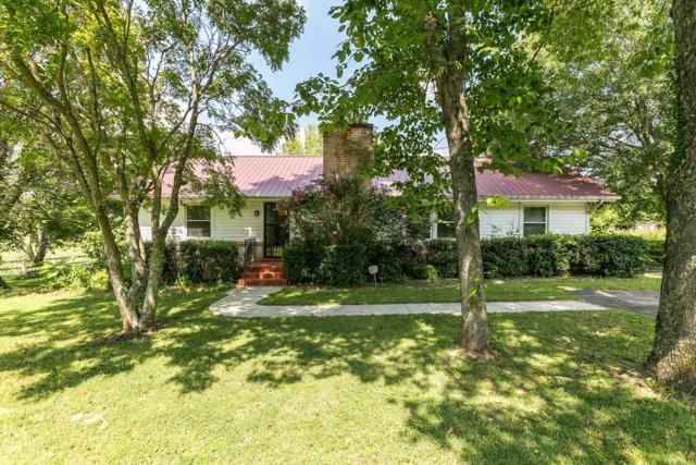 1920 Elam Rd, Murfreesboro, TN 37127 (MLS #1848335) :: John Jones Real Estate LLC