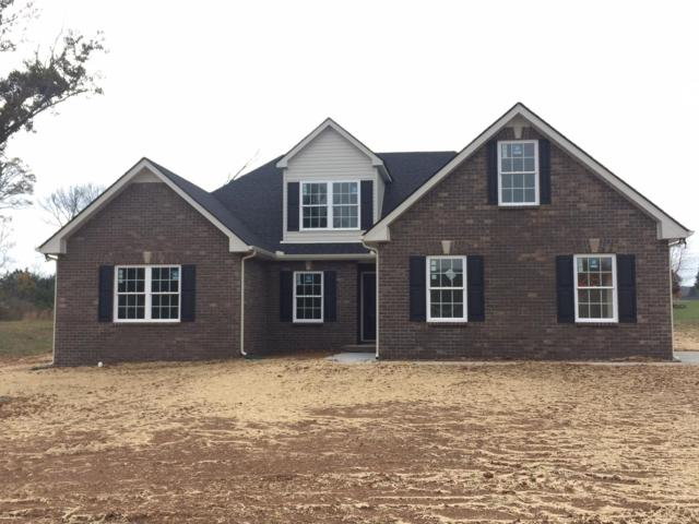 1114 Taciturn Ct, Murfreesboro, TN 37129 (MLS #1848684) :: DeSelms Real Estate