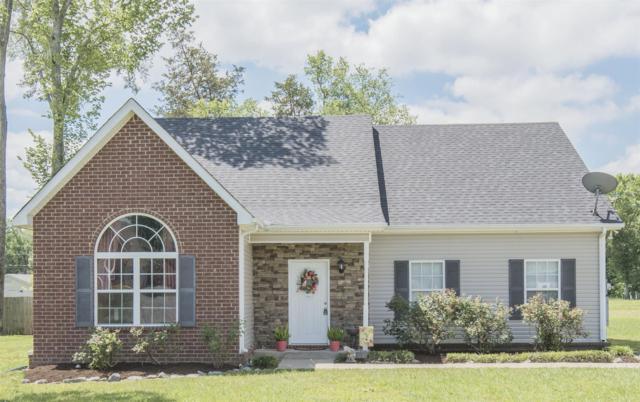 127 Centerrock Dr, Christiana, TN 37037 (MLS #1848803) :: John Jones Real Estate LLC
