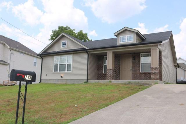 713 Rock Glen Trce, Smyrna, TN 37167 (MLS #1849286) :: Keller Williams Realty
