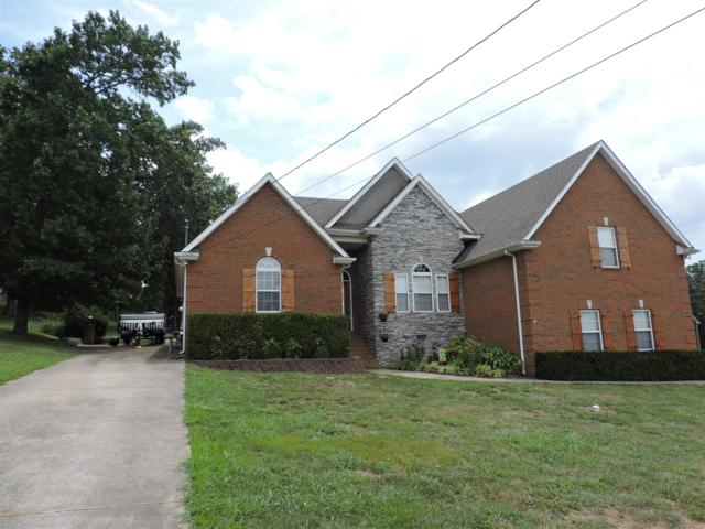 3725 Henricks Hill Dr, Smyrna, TN 37167 (MLS #1849596) :: Keller Williams Realty