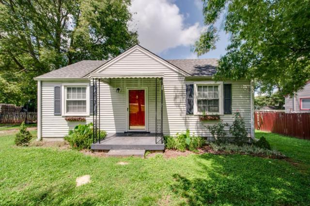 62 Peachtree St, Nashville, TN 37210 (MLS #1852714) :: The Kelton Group