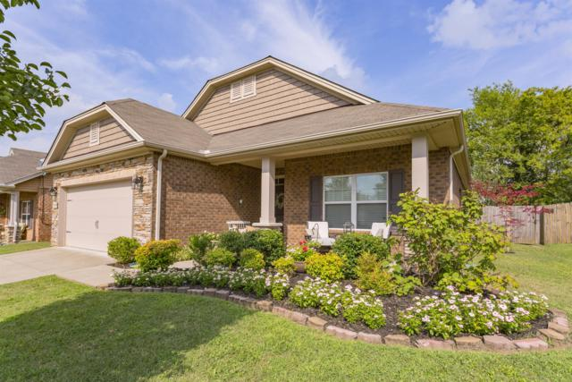 9104 Carissa Dr, Brentwood, TN 37027 (MLS #1854329) :: NashvilleOnTheMove   Benchmark Realty