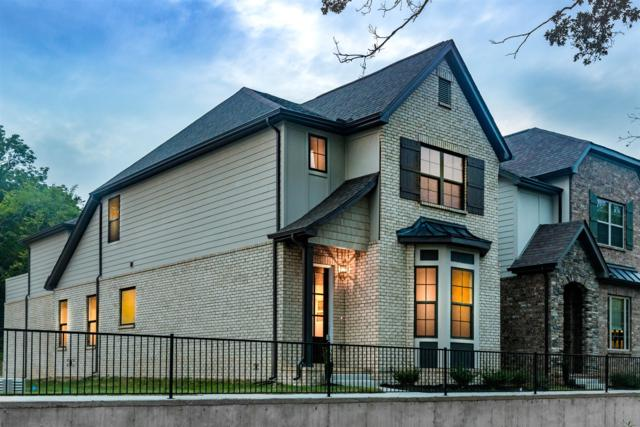 226 Cedar Place Row, Nashville, TN 37221 (MLS #1854394) :: KW Armstrong Real Estate Group