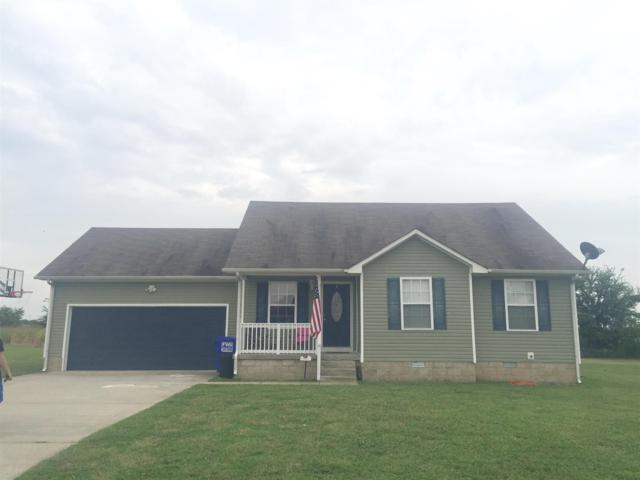 602 Cavalcade Circle S, Oak Grove, KY 42262 (MLS #1854751) :: NashvilleOnTheMove | Benchmark Realty