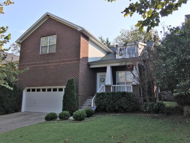 6837 Bridgewater Dr, Nashville, TN 37221 (MLS #1855020) :: KW Armstrong Real Estate Group