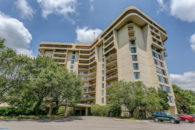 6666 Brookmont Terrace 110 #110, Nashville, TN 37205 (MLS #1855193) :: The Kelton Group