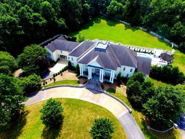137 Windmere Court, Bowling Green, KY 42103 (MLS #1855389) :: John Jones Real Estate LLC