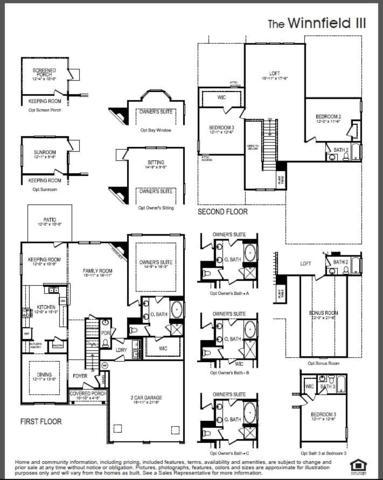 8534 Napa Valley, Smyrna, TN 37167 (MLS #1855831) :: EXIT Realty Bob Lamb & Associates