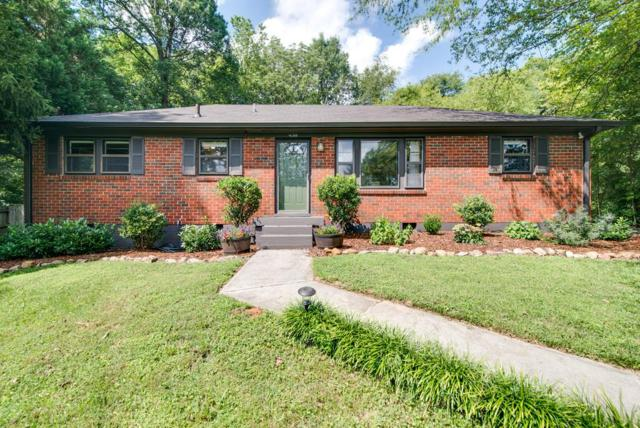 438 Coventry Dr, Nashville, TN 37211 (MLS #1855874) :: FYKES Realty Group