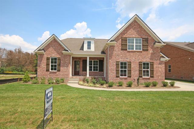 833 Nolenmeade Pl, Nolensville, TN 37135 (MLS #1855886) :: Berkshire Hathaway HomeServices Woodmont Realty