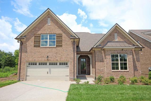 810 Nolenmeade Pl, Nolensville, TN 37135 (MLS #1855888) :: Berkshire Hathaway HomeServices Woodmont Realty