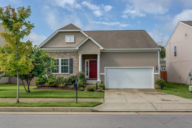 1217 Scarcroft Ln, Nashville, TN 37221 (MLS #1855914) :: FYKES Realty Group