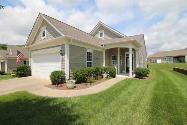 205 Battalion Way, Mount Juliet, TN 37121 (MLS #1855958) :: Berkshire Hathaway HomeServices Woodmont Realty