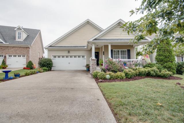 3320 Redmon Hl, Nolensville, TN 37135 (MLS #1855959) :: Berkshire Hathaway HomeServices Woodmont Realty