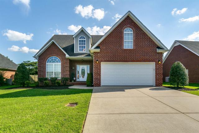 190 Red Jacket Trce, Murfreesboro, TN 37127 (MLS #1856336) :: Berkshire Hathaway HomeServices Woodmont Realty