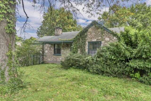 3804 Oxford St, Nashville, TN 37216 (MLS #1856573) :: KW Armstrong Real Estate Group