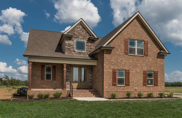 3905 Merryman Lane (Lot 92), Murfreesboro, TN 37127 (MLS #1857226) :: Maples Realty and Auction Co.