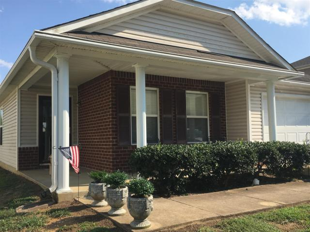 2720 Sutherland Dr, Thompsons Station, TN 37179 (MLS #1857427) :: DeSelms Real Estate