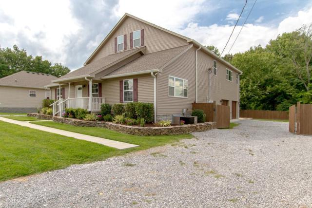 767 W College St, Greenbrier, TN 37073 (MLS #1857591) :: CityLiving Group