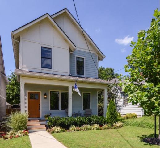 401 C N 17Th St, Nashville, TN 37206 (MLS #1858040) :: FYKES Realty Group