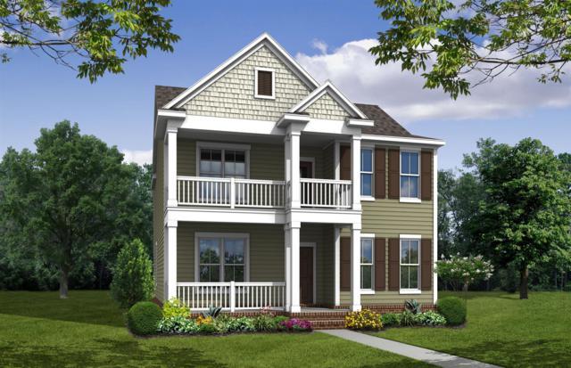 1314 Fairbanks St.  #57, Franklin, TN 37067 (MLS #1858335) :: NashvilleOnTheMove | Benchmark Realty
