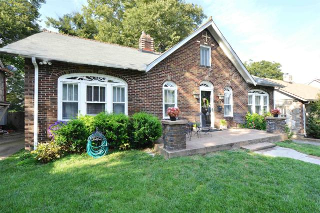 3002 Blakemore Ave, Nashville, TN 37212 (MLS #1859054) :: Ashley Claire Real Estate - Benchmark Realty