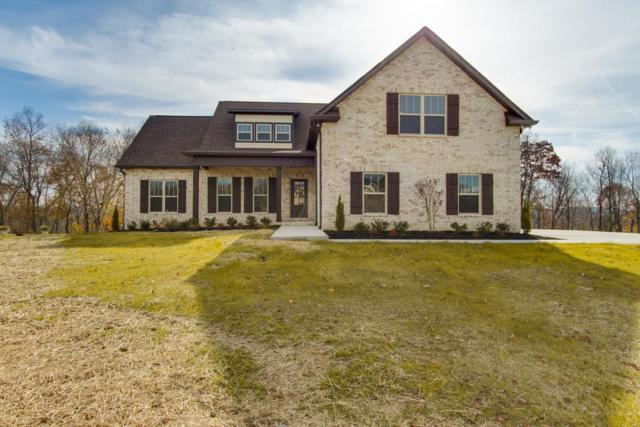 3070 Wedgewood Dr, Greenbrier, TN 37073 (MLS #1859825) :: Team Wilson Real Estate Partners