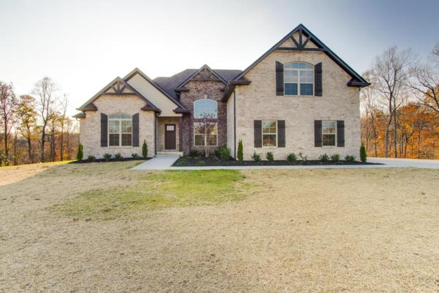 4098 Ironwood Dr, Greenbrier, TN 37073 (MLS #1859827) :: Team Wilson Real Estate Partners