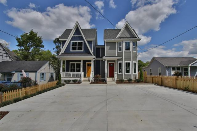 929 B Elvira Ave, Nashville, TN 37216 (MLS #1861105) :: The Milam Group at Fridrich & Clark Realty