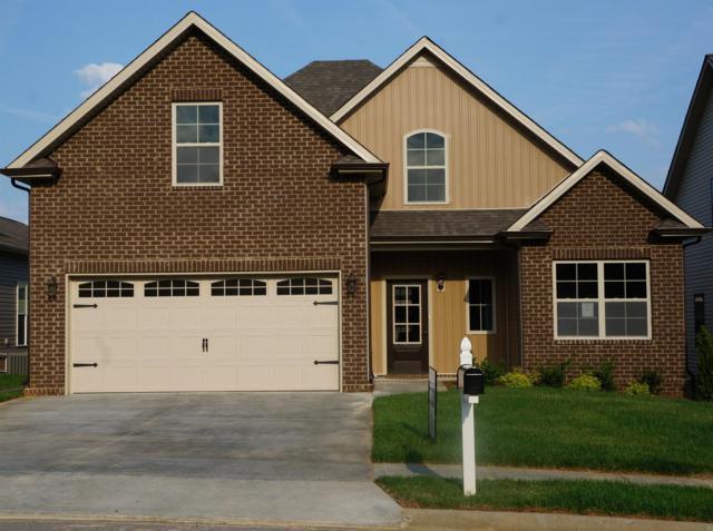 334 Turnberry Cir, Clarksville, TN 37043 (MLS #1861122) :: Nashville On The Move