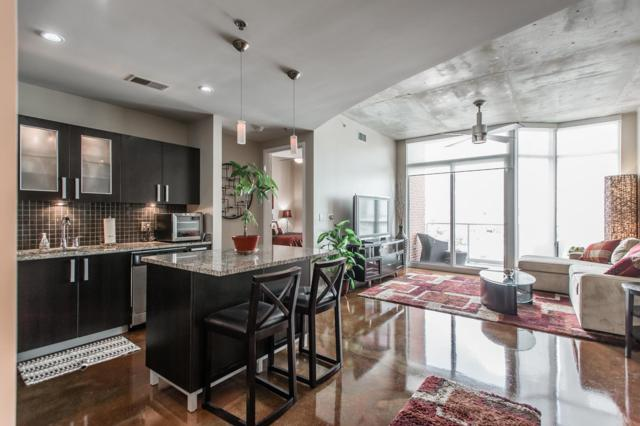 600 12Th Ave S Apt 835 #835, Nashville, TN 37203 (MLS #1862246) :: KW Armstrong Real Estate Group