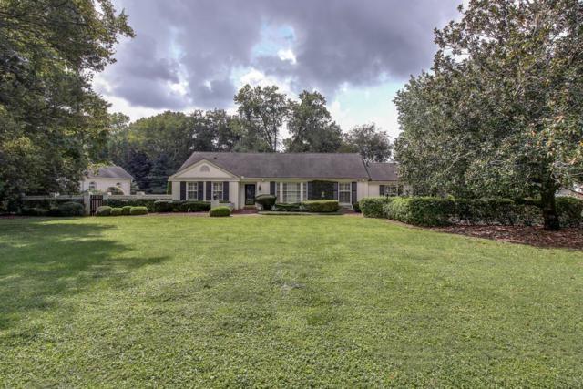 405 W Brookfield Avenue, Nashville, TN 37205 (MLS #1863022) :: Berkshire Hathaway HomeServices Woodmont Realty