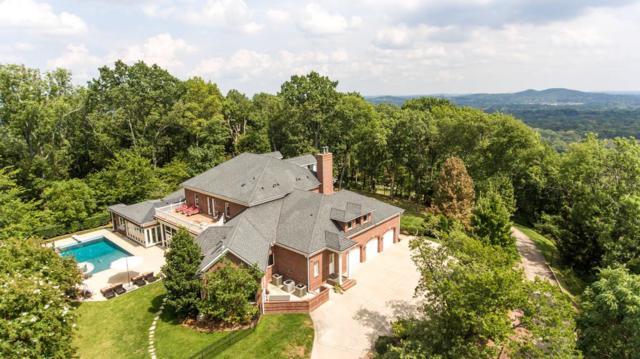 838 Redwood Dr., Nashville, TN 37220 (MLS #1863176) :: KW Armstrong Real Estate Group