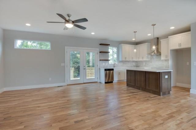 1317 Litton Ave, Nashville, TN 37216 (MLS #1863361) :: The Milam Group at Fridrich & Clark Realty