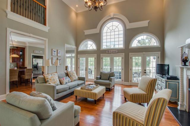 401 River Front Dr, Sparta, TN 38583 (MLS #1864013) :: John Jones Real Estate LLC