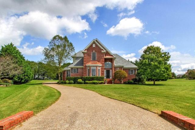 716 Dorris Ct, Franklin, TN 37069 (MLS #1864488) :: KW Armstrong Real Estate Group