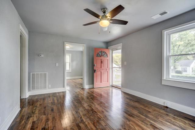 3703 Hilltop Ln, Nashville, TN 37216 (MLS #1864565) :: KW Armstrong Real Estate Group